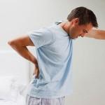 Ung thư tiền liệt tuyến ở nam giới