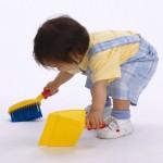 Những bài học cần thiết khi giáo dục trẻ em