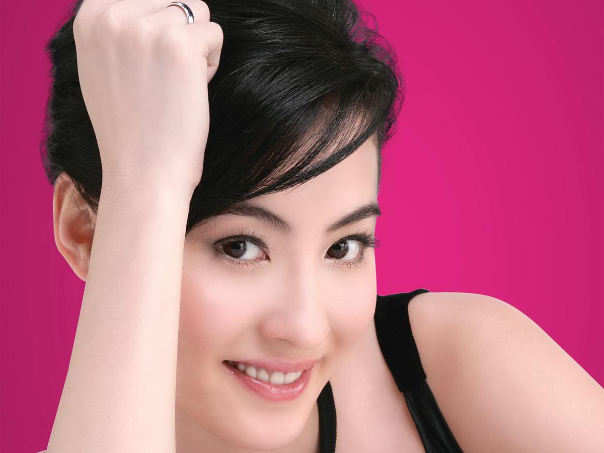 Tiêu chuẩn gương mặt đẹp của phụ nữ Á Đông