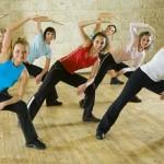 Những lỗi cần tránh khi tập thể dục thẩm mỹ