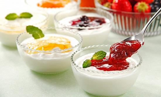 Những thực phẩm giúp xương chắc khỏe