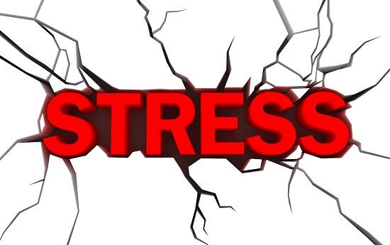 Stress gây rối loạn chức năng sinh lý ở nam giới