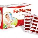 Dinh dưỡng cần bổ sung ở cuối thai kỳ