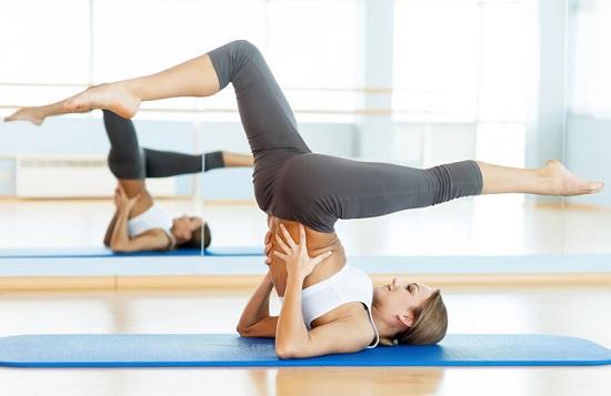 Lý do bạn nên tập yoga 2