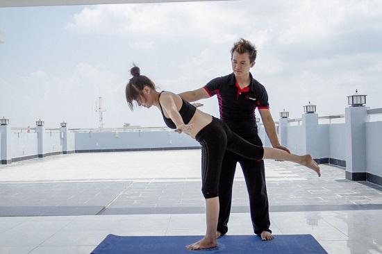 Những nguyên tắc cơ bản để tập yoga đúng cách