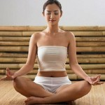 Tư thế thiền trong Yoga