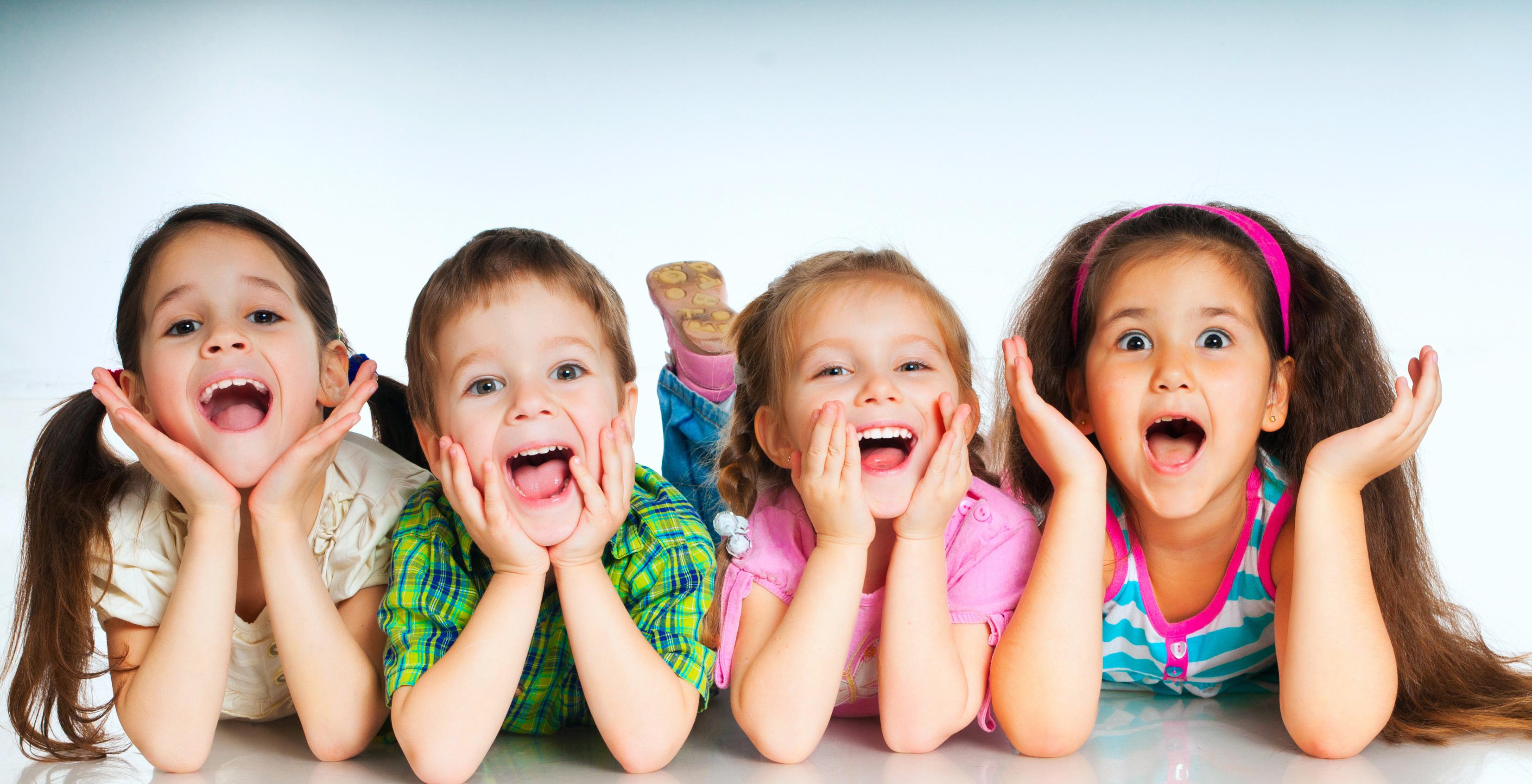 Làm sao để phòng các bệnh nha chu ở trẻ em? 1