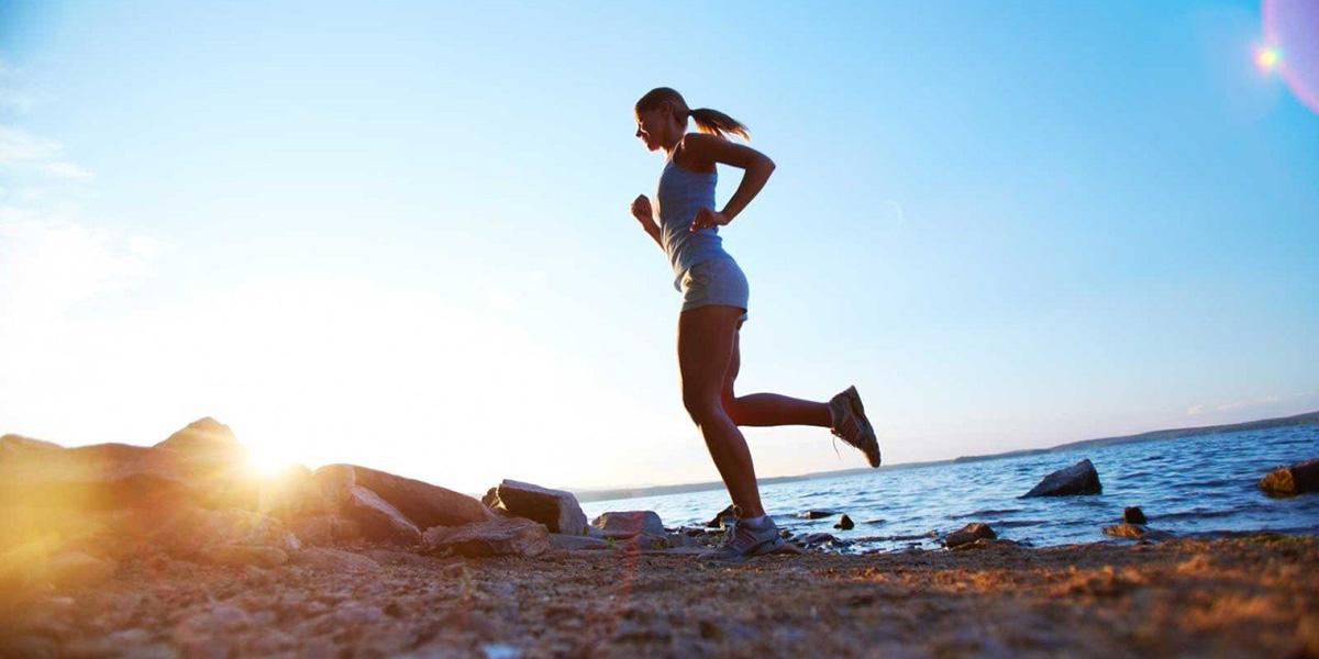 5 cách đơn giản để khởi đầu thói quen chạy bộ