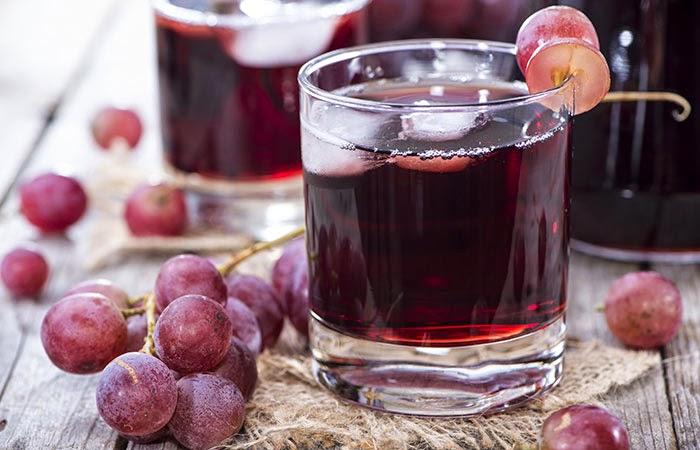 8 loại nước ép trái cây tốt cho sức khỏe