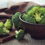 Tăng khả năng miễn dịch trong mùa đông bằng rau xanh