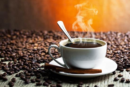 6 dấu hiệu cho thấy bạn đang uống cà phê quá nhiều