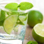 Những lợi ích bất ngờ của nước chanh