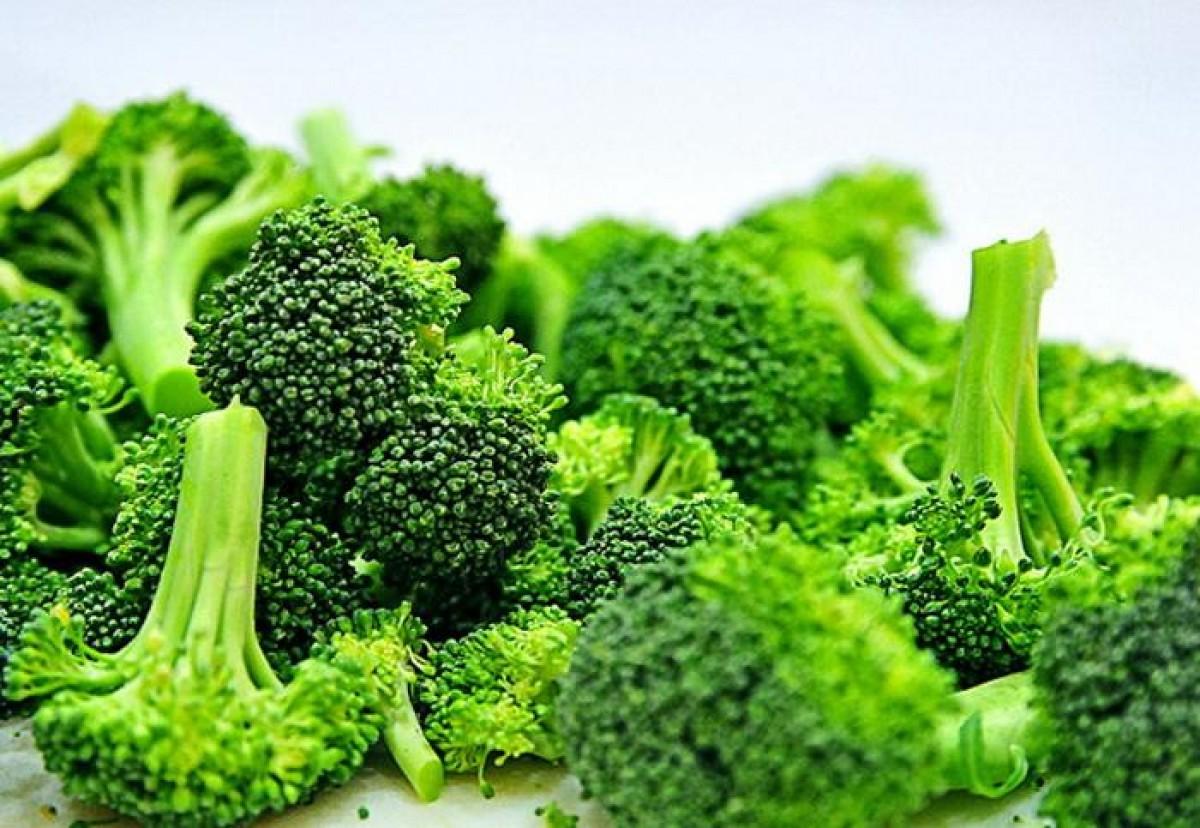 7 thực phẩm cung cấp canxi tự nhiên 2