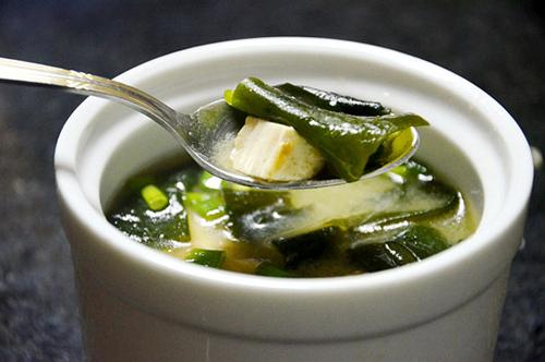 Những thực phẩm giúp cải thiện sức khỏe đường ruột 3