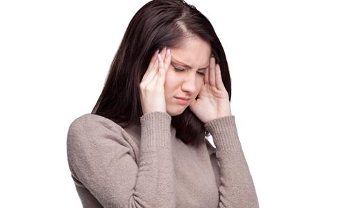 Phòng tránh chứng đau nửa đầu