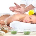 Massage bấm huyệt trị liệu an toàn hiệu quả 1
