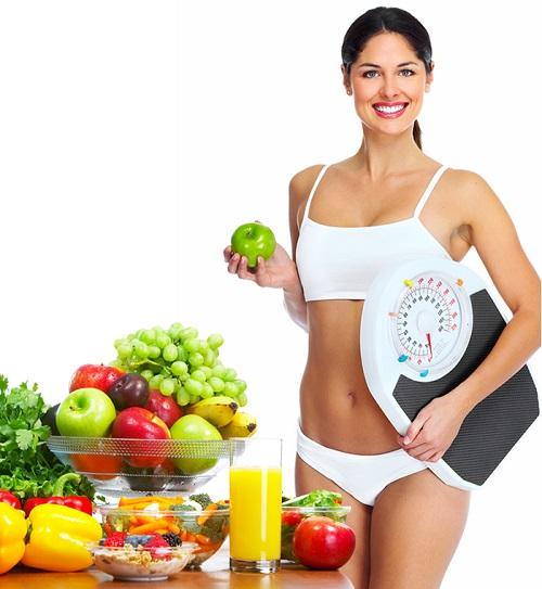 Thực đơn giảm cân an toàn hiệu quả trong 1 tuần 1