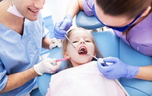 Chảy máu nướu răng ở trẻ em có nguy hiểm không? 3