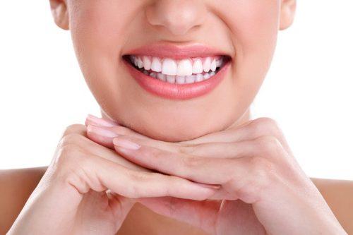 Tẩy trắng răng như thế nào? 1
