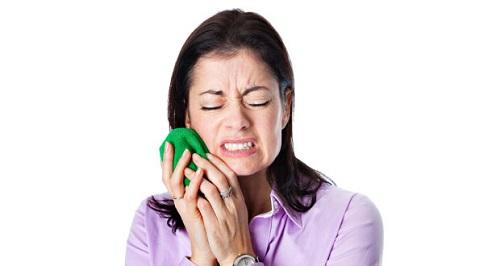 Nhổ răng sâu hàm dướiđược chỉ định khi nào?